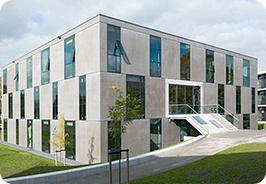 AV-huis