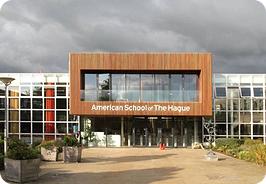 American-School-of-The-Hague