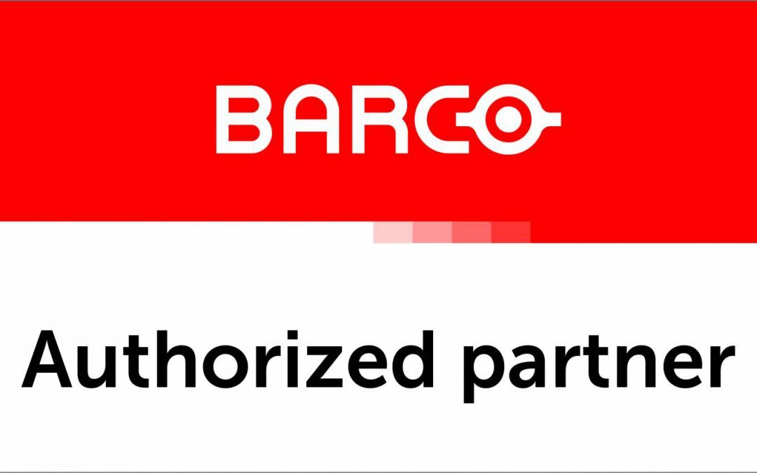 Barco Authorized Connect Partner
