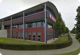 Bosch-Hoevelaken