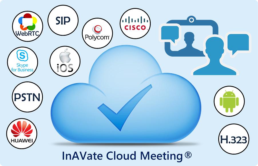 InAVate Cloud Meeting®