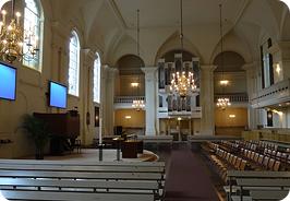 Hoflaankerk-Rotterdam