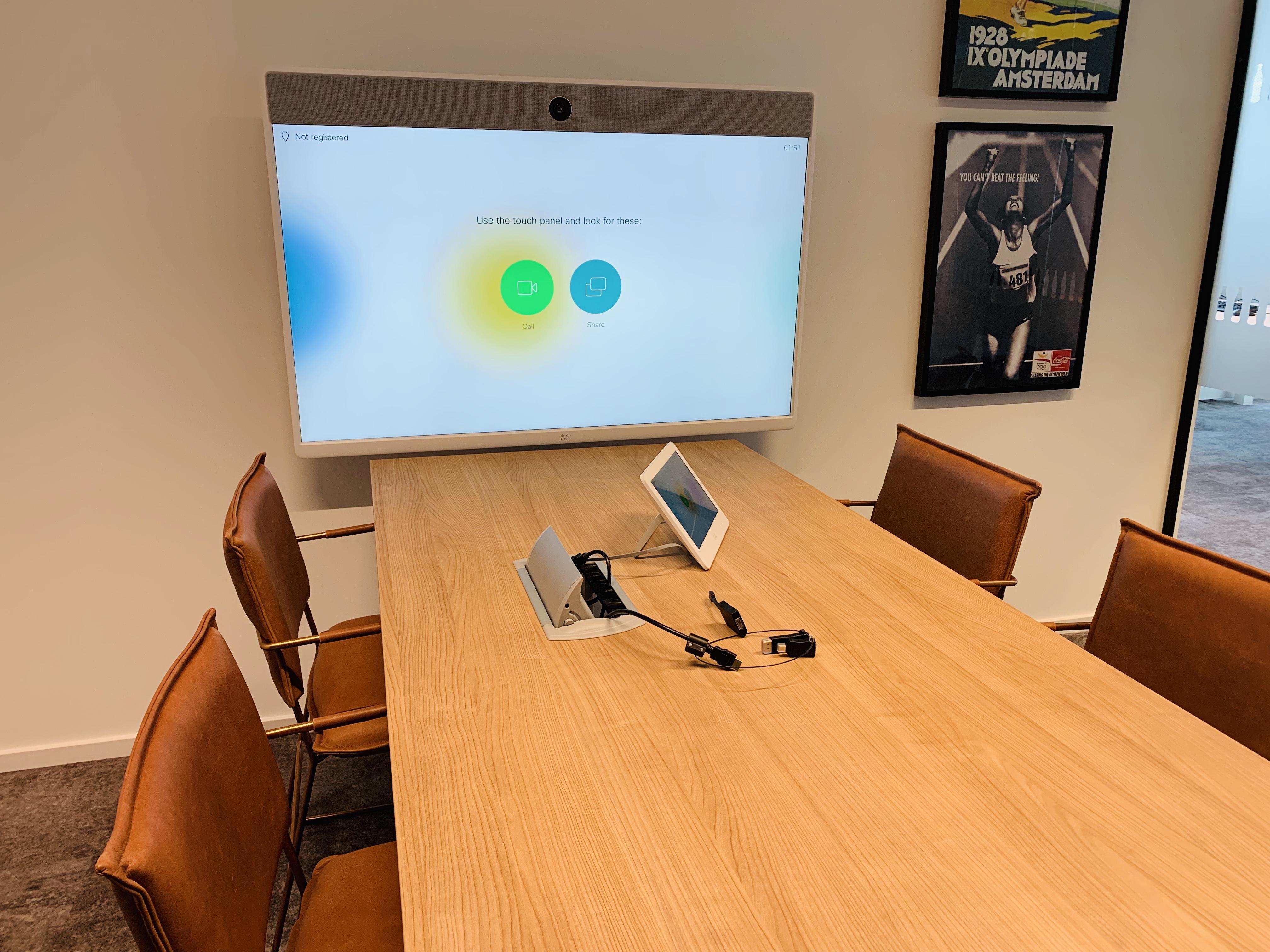 Videoconference (1)