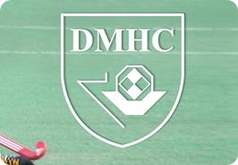 DMHC – Dordrechtse Mixed Hockey Club
